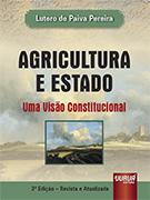Agricultura e Estado