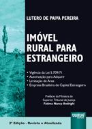 Imóvel Rural para Estrangeiro