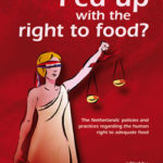 Fed up with the right to food?