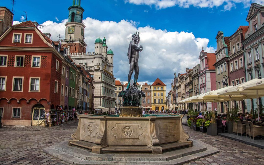 Scholarships available for Poznan Congress