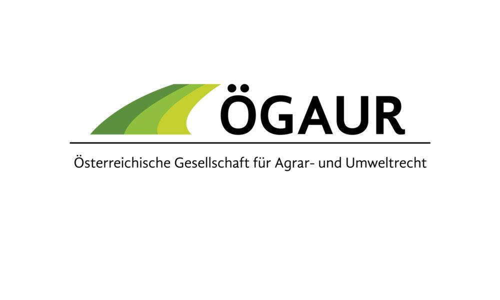 ÖGAUR – Österreichische Gesellschaft für Agrar- und Umweltrecht