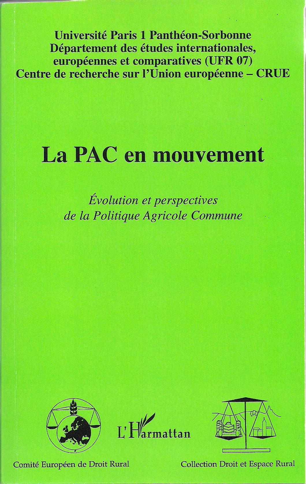 La Pac en mouvement