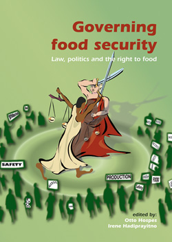 Governing food security
