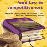 Reconciling food law to competitiveness