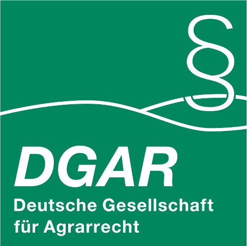 DGAR – Deutsche Gesellschaft für Agrarrecht