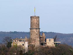 Bad Godesburg